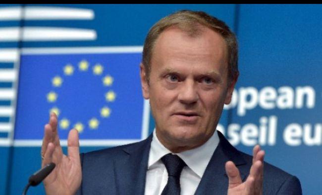 UE îşi dezvăluie primul plan de negocieri cu privire la Brexit