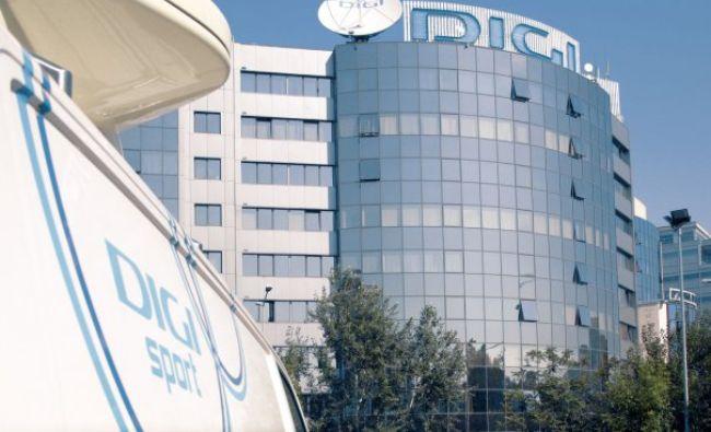 RCS&RDS preia clienții și serviciile unui rival de pe piața de cablu și internet. Clienții sunt informați prin mesaje