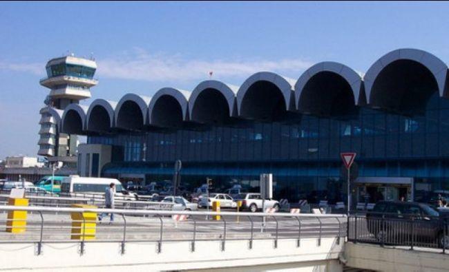 Alertă pe aeroportul Otopeni! O femeie a fost reținută. Se întâmplă tot mai des