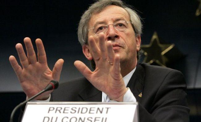 Juncker, anunț despre România! Ce și-a propus președintele Comisiei Europene