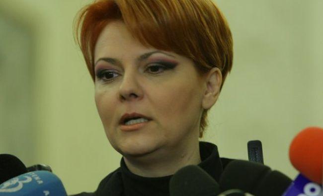 Lia Olguța Vasilescu a explodat! A dezvăluit ce pun la cale cei de la USR. Pregătesc un pachet de legi!