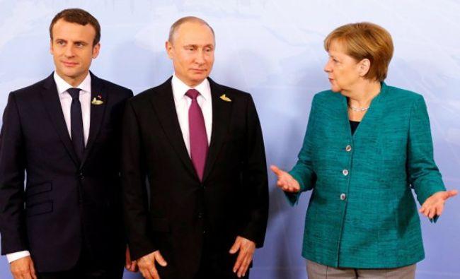 Război între Rusia și Europa. Moscova acuză o mare publicație de terorism. ISIS promovat din inima Bătrânului Continent