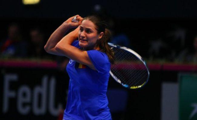 Monica Niculescu a produs o surpriză colosală la Miami! Ce s-a întâmplat în meciul contra Garbinei Muguruza