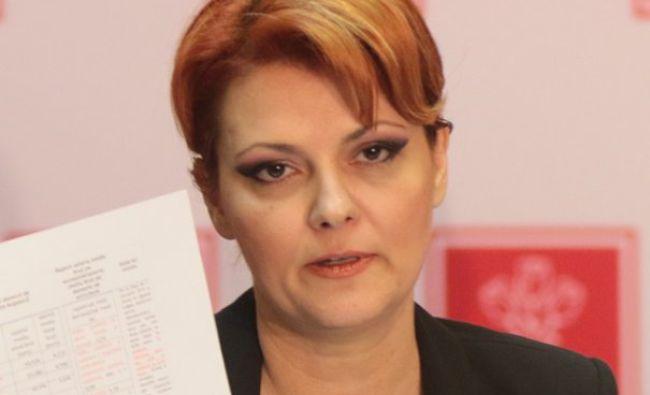 Olguţa Vasilescu aruncă bomba: Situaţie tragică după recalcularea pensiilor