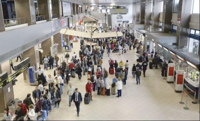 Sindicatul de la aeroport ies în stradă! Acuzaţii grave la adresa autorităţilor