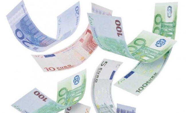 Șoc valutar în Europa. Cum pot profita românii