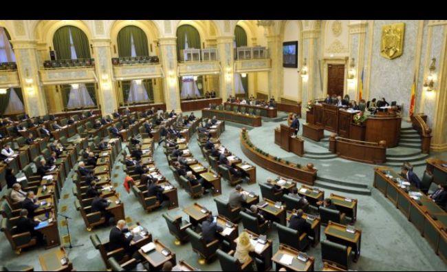 Senatorii au dat undă verde! Toți românii ar putea deține ARME