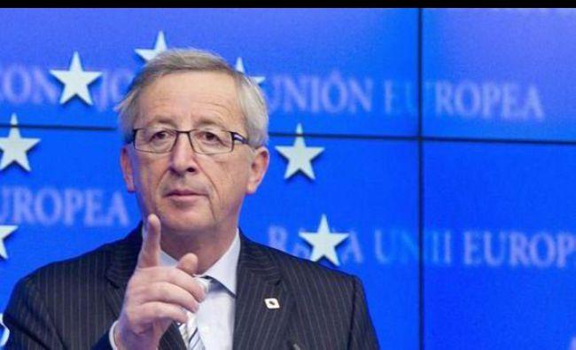 Declarație tranșantă a lui Juncker privind pregătirea miniștrilor din guvernul României. Reacția Vioricăi Dăncilă
