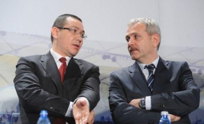 Liviu Dragnea a fost denunțat! Ponta face dezvăluiri explozive