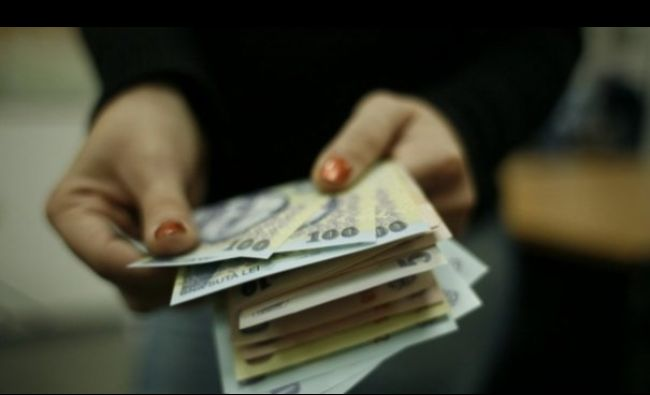 S-a decis! Urmează creșteri salariale pentru sute de mii de români. Vezi dacă ești pe listă