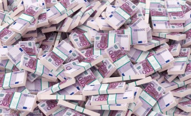 Statul se împrumută tot mai mult şi mai scump: Necesarul de finanțare este mare