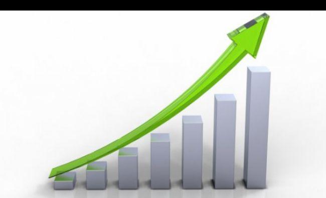 "Economia României ""duduie""! Cifrele reale anunţate joi"