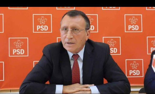 Surpriză pentru Dragnea! Ce a declarat Paul Stănescu despre demisie