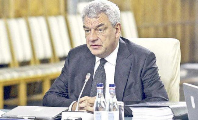 """Fostul premier Mihai Tudose, ironic la adresa lui Codrin Ştefănescu: """"Are bau-baul sub pat, nu-l contrazice"""""""