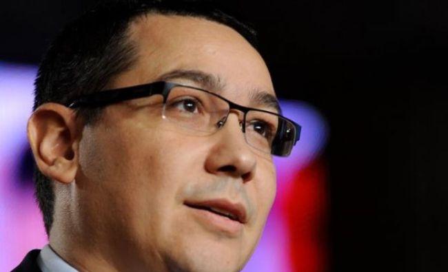 Scandal pe legea pensiilor! Ponta reacționează pe Facebook