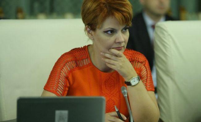 Au pus gând rău unei companii de stat! Lia Olguța Vasilescu face amenințări la vedere