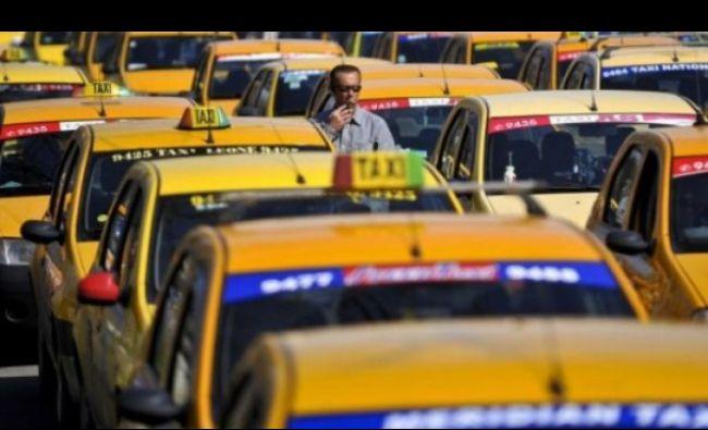 Taxiurile vor dispărea! Anunț apocaliptic pentru firmele de taximetrie: Clever, Uber și Bolt vor câștiga lupta
