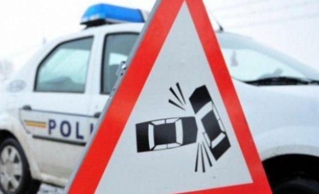 Pericol pe șosele: trafic restricționat pe Centura București și A3