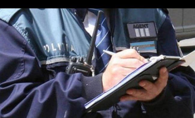Poliția face ravagii printre cetățeni. Pentru ce puteți primi amenzi de 2.000 de lei