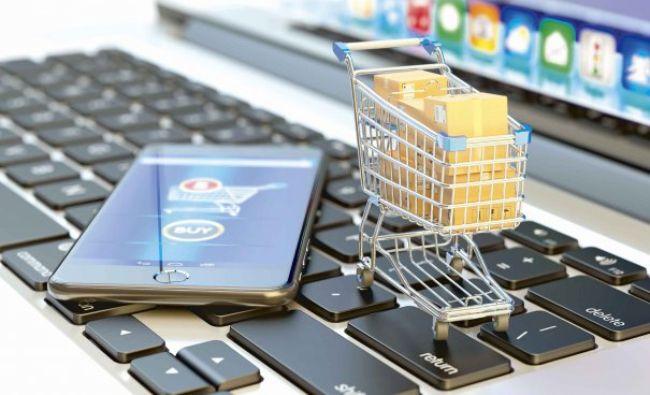 Comerţul online din România, în continuă expansiune
