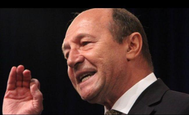 Traian Băsescu a explodat: Acuzații grave la adresa președintelui Emmanuel Macron