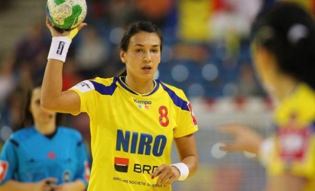 Dramă totală la meciul România – Ungaria! Ce a pățit Cristina Neagu! Vești extrem de triste