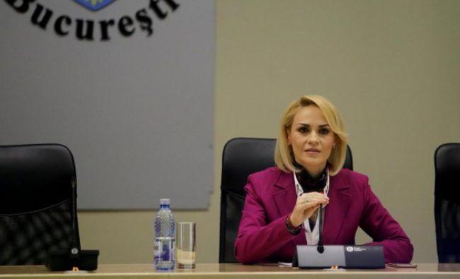 ALERTĂ! Gabriela Firea vorbește despre demisie! Ce spune despre plecarea sa din funcție!
