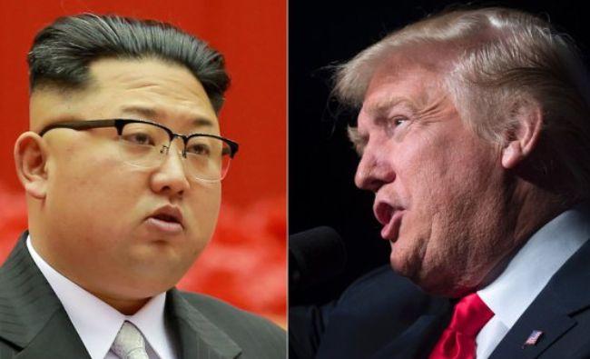 Ultima oră. Kim Jong-Un  îl presează pe Trump, acasă la Putin. Începe războiul în Coreea?