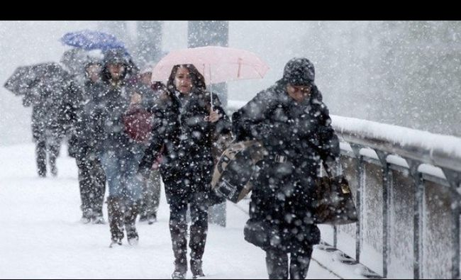 Meteorologii au făcut MARELE ANUNȚ! Cum va fi vremea în decembrie