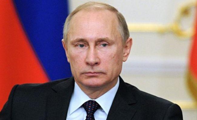 Vești proaste pentru Putin! Rușilor nu le mai place de el