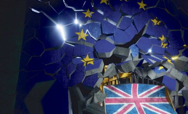 Lovitură de teatru în Marea Britanie! Un nou REFEREDUM pentru BREXIT