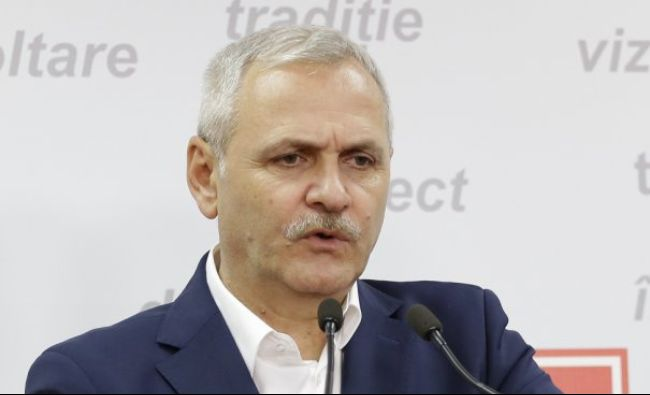 """Liviu Dragnea aruncă bomba: """"Vor să desființeze salariul minim!"""""""