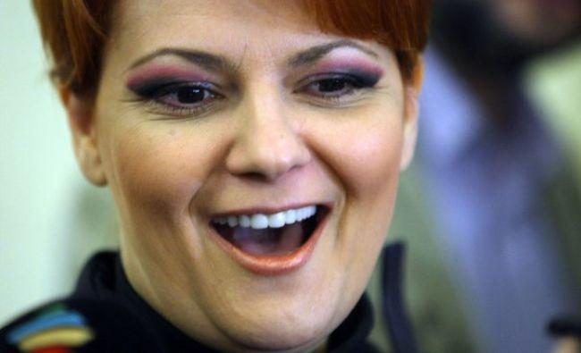 Mișcare de ultimă oră! Lia Olguța Vasilescu pleacă de la Ministerul Muncii! Ce funcție surpriză i s-a pregătit! (SURSE)