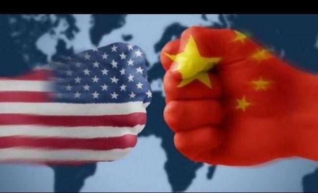 Înțelegere șoc între China și SUA. Ce au decis cei doi giganți