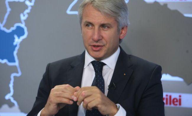 Reacţie dură a lui Teodorovici la adresa bancherilor: Creditele sunt mai scumpe în România