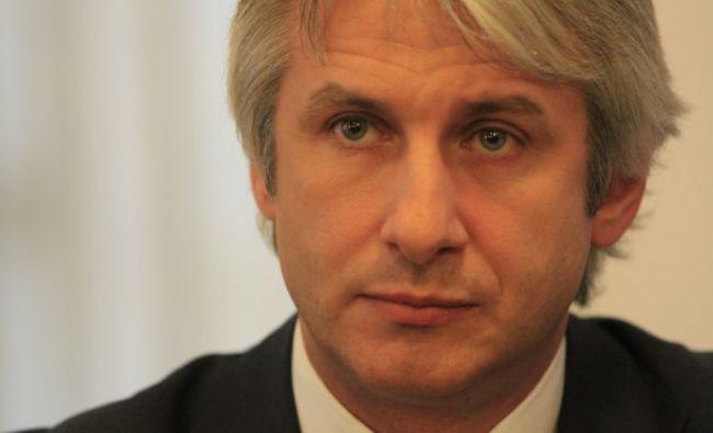 Teodorovici: Iohannis ar trebui să plătească statului peste 1,2 milioane lei din chirii
