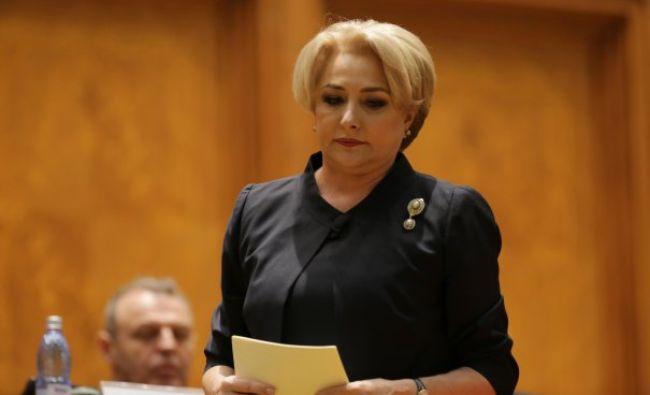 Viorica Dăncilă, chemată să dea explicații. Ce îi cere un comisar european