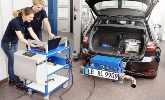 Diesel-ul va rezista mulți ani pe piață. Invenție revoluționară de la nemți. Piesa, fabricată în România