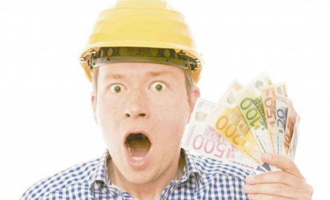 Cel mai fericit director din România. Tocmai i-a crescut salariul de şapte ori şi a primit un bonus de 25.000 de euro