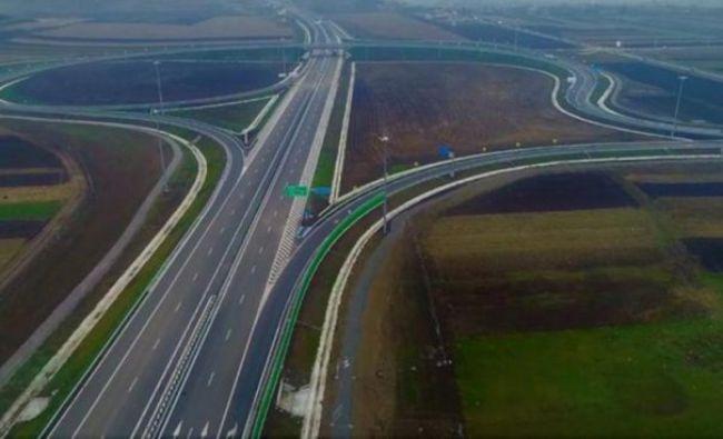 O nouă autostradă în România! Anunț de ultimă oră de la cel mai înalt nivel