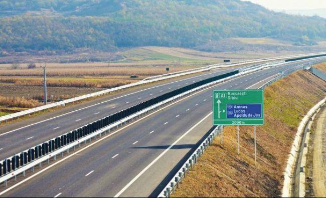 Breaking News! Se plătesc primii bani pentru cea mai așteptată autostradă din România