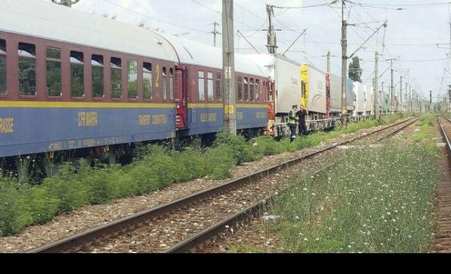 Se circulă mai greu decât pe vremea lui Ceaușescu. Situația adevărată a infrastructurii feroviare din România. Țara e iar la coada Europei