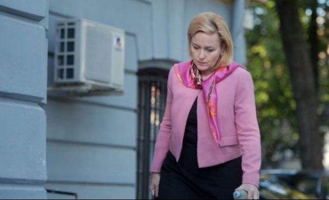 Carmen Dan se întoarce! Apropiata lui Liviu Dragnea, săgeți către Dăncilă în ziua Congresului PSD