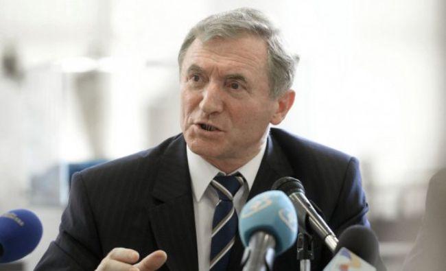 Informaţia momentului despre Augustin Lazăr: Fostul procuror general, vizat de zeci de dosare penale