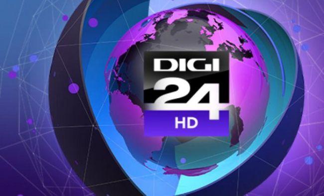 Alertă! Se schimbă Digi24! Compania a luat o decizie radicală