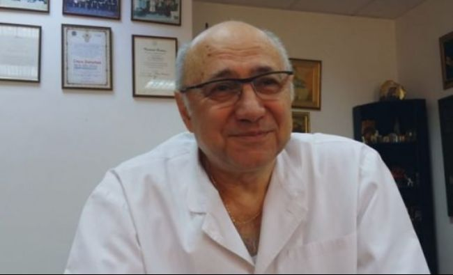 """EXCLUSIV! Chirurgul român care a uimit lumea medicală mondială. El este """"mâna lui Dumnezeu"""". Detalii pe care puțini le știu"""