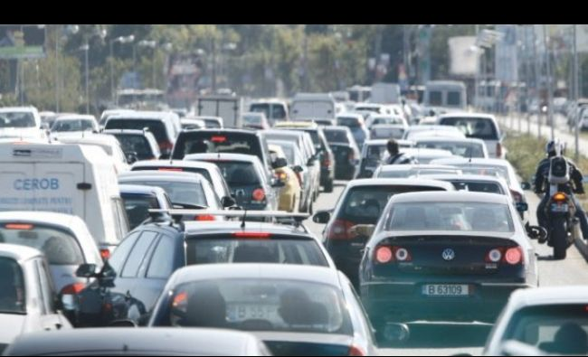 O nouă taxă auto! Cine trebuie să o plăteasca şi de când va intra în vigoare