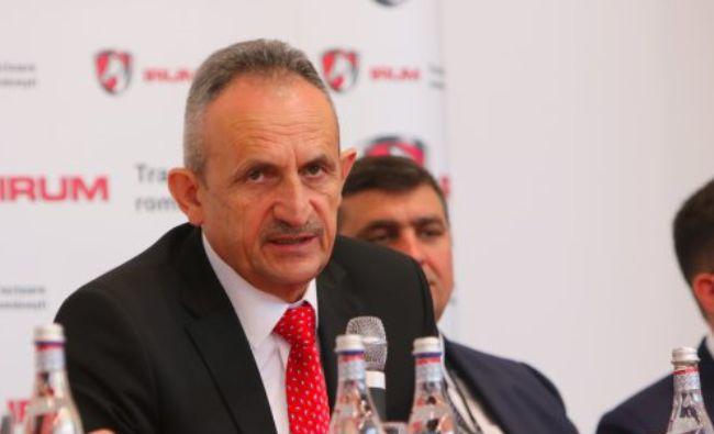 Capital LIVE! Invitat: Mircea Oltean, CEO IRUM Reghin