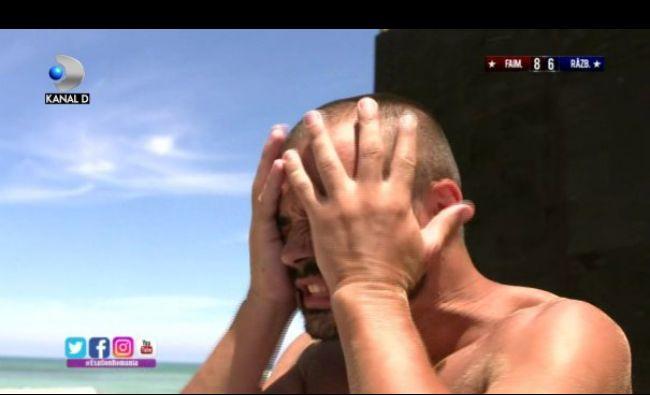 Este dezastru total la Exatlon! Așa ceva nu s-a mai întâmplat în istoria Kanal D! Concurenții sunt uluiți