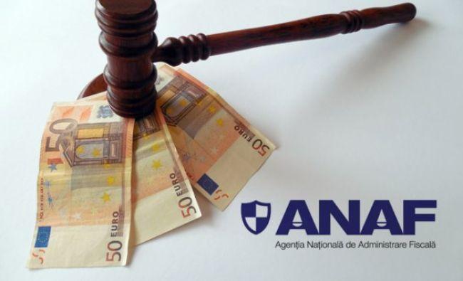 Lovitură de la ANAF pentru toți românii. Se blochează conturile pentru sume derizorii